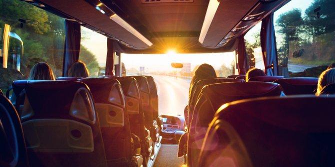 İçişleri Bakanlığı'ndan uçak ve otobüs seferleriyle ilgili yeni genelge