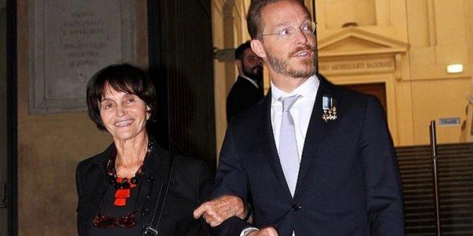 İspanya Prensesi Teresa, korona virüse yenik düştü
