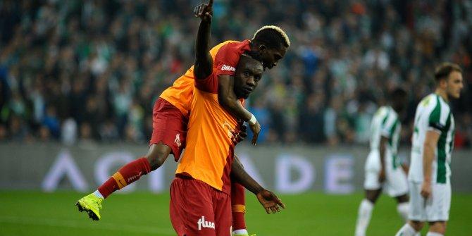 Galatasaraylı Mbaye Diagne, Belçika'da istenmiyor