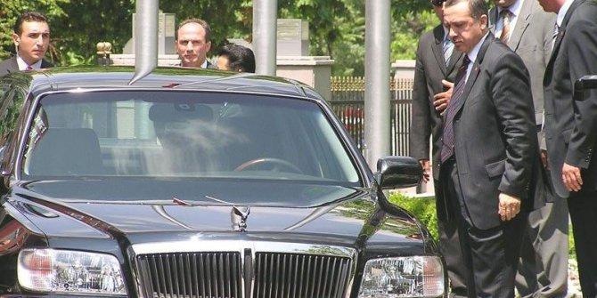 Erdoğan'a hediye edildiği iddia edilmişti: O limuzine ne olacak?