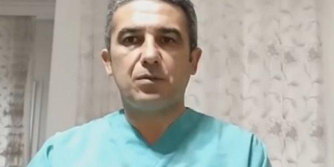 """Yusuf Savran: """"Korona virüste Türkiye'de durum İtalya'dan daha ciddi!"""""""