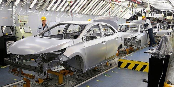 Toyota: Bir yıl araç satmasak dahi kimse işten çıkarılmayacak