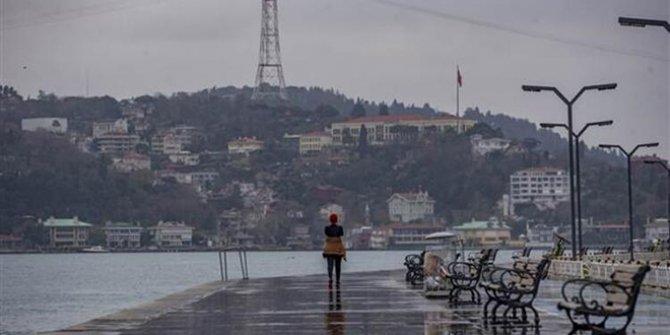 İstanbul Valisi'nden vatandaşlara çağrı: 48 saat evinizden çıkmayın