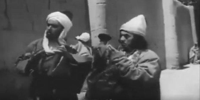 Rus filminde İbn-i Sina detayı