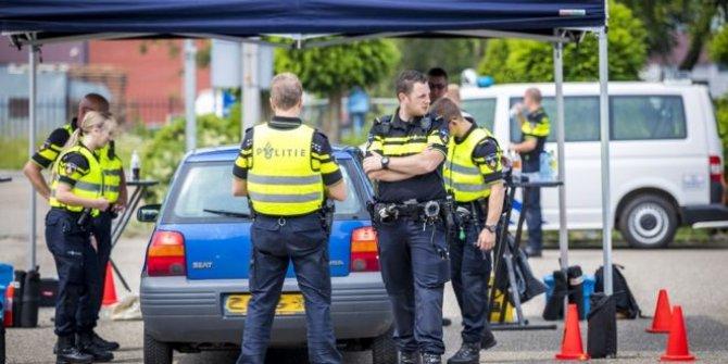 Hollanda'da 4 Türk'ün cesedi bulundu