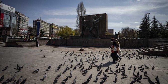 Ankara Valiliği'nden yeni önlemler