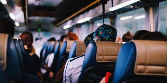 Seyahat yasağını ilk günden ihlal ettiler: Bir kişide korona şüphesi