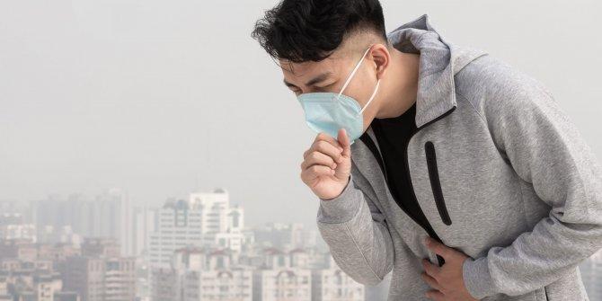 Japon Bilim İnsanları Korona Virüsü Havada Görüntülemeyi Başardı!