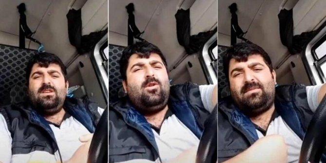 Malik Baran Yılmaz Yeniçağ'a konuştu