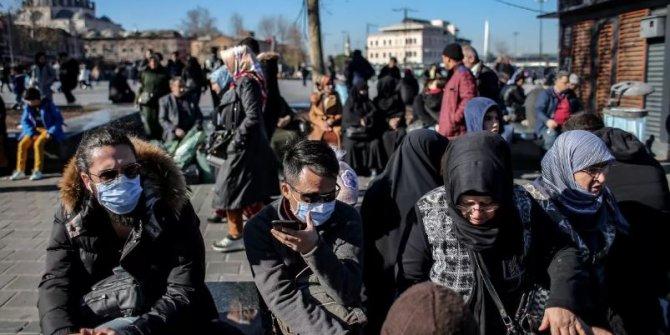 Türkiye'de korona virüs salgının kritik hafta