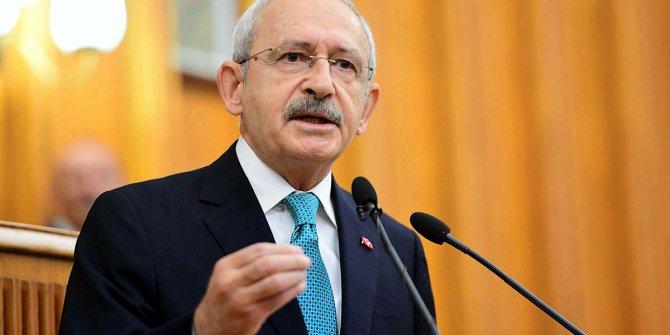 Kılıçdaroğlu: Devletten en büyük ihaleyi alanlar fedakarlık yapsın!