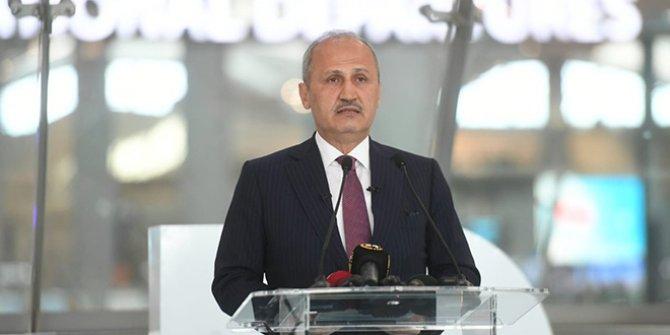 """Deniz Zeyrek: """"Cahit Turan, görevden alınma kararını Resmi Gazete'den öğrendi"""""""