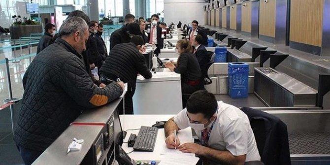 Seyahat izin belgesi e-Devlet'ten alınacak