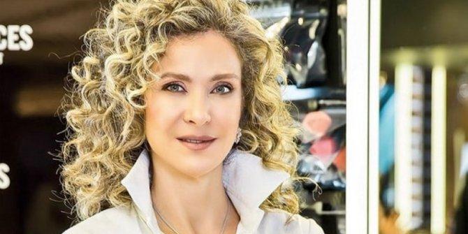Esra Oflaz Güvenkaya korona virüse yakalandığını açıkladı
