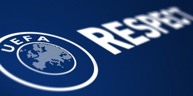 UEFA, korona nedeniyle ertelenen ligler için toplanacak