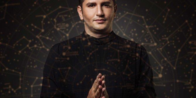 Astrolog Dinçer Güner'den yeni açıklamalar