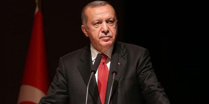 Tayyip Erdoğan bağış dedi sosyal medya sallandı