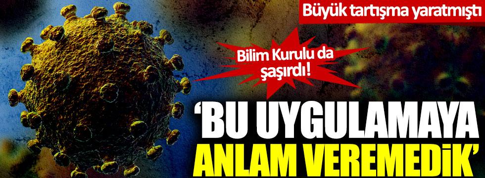 """Prof. Dr. Levent Akın: """"Ölenlerin ayrı mezarlara gömülmesi gereksiz"""""""