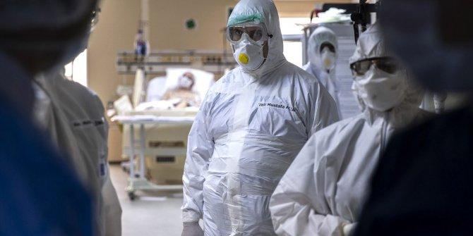 Hastane çalışanları isyan etti: Büyük risk altındayız!