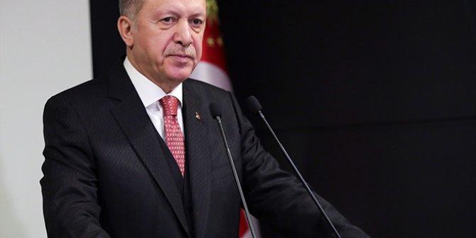 Erdoğan'ın başlattığı kampanyaya kim ne kadar bağışladı? İşte son tablo