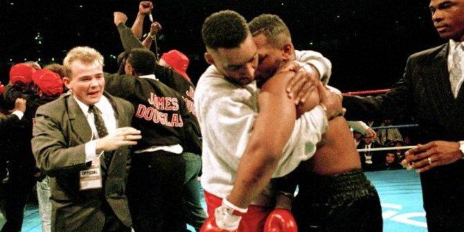 Mike Tyson'ın antrenörü korona virüse yenildi!