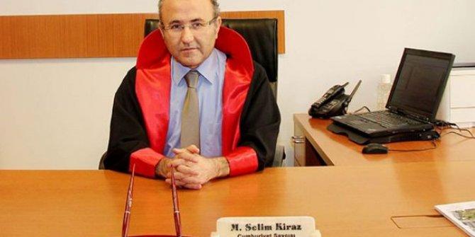Mehmet Selim Kiraz kimdir?