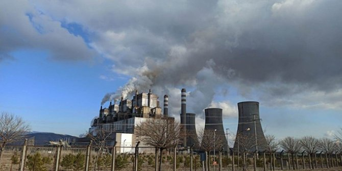 Termik santral için böyle rapor hazırladılar: Kömür temiz bir yakıtmış
