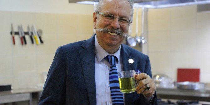 Prof. Dr. Oğuz Özyaral korona şüphesiyle hastaneye kaldırıldı!