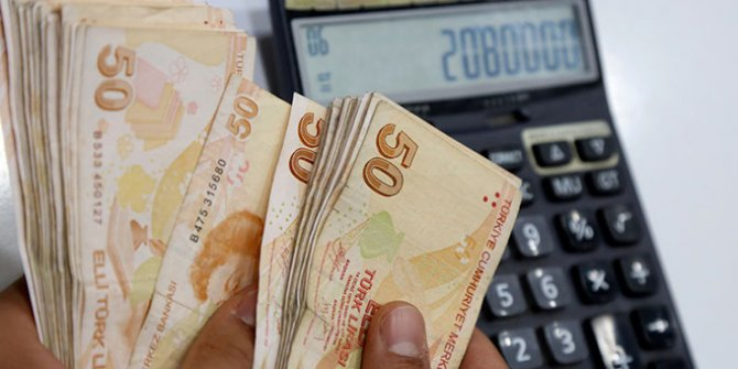 Kredi furyasına Merkez Bankası da katıldı: Toplam büyüklük 60 milyar lira