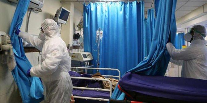 Korona virüs hastaları nasıl tedavi ediliyor?