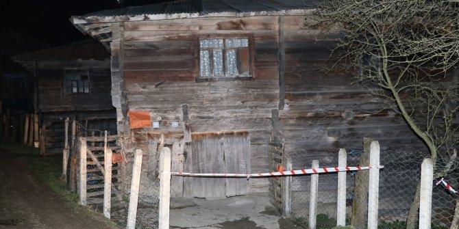 Karabük'teki cinayeti korona virüs ortaya çıkardı