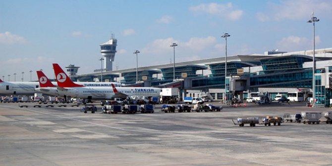 Uçuşlar durunca değeri anlaşıldı: Atatürk Havalimanı'na muhtaç kalındı