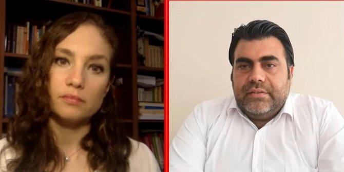 Antalya'da yaşayan avukat Mehmet Ali Başaslan korona nedeniyle Çin'e dava açtı!