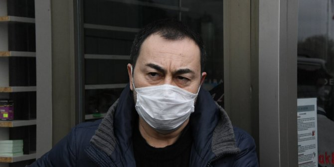 Serdar Ortaç'tan virüs itirafı