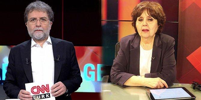 Maaş kavgasında son perde: Ahmet Hakan'dan Ayşenur Arslan'a maaş yazısı