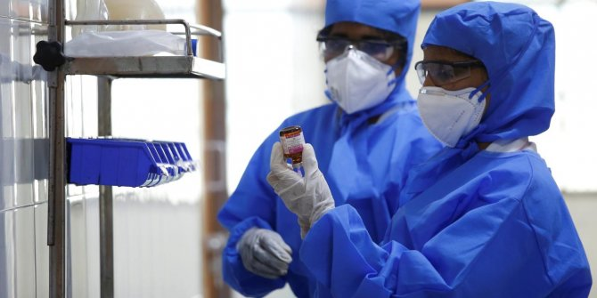 Avustralyalı bilim insanları korona virüs aşısı denemelerine başladı