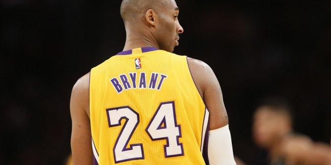 Kobe Bryant'ın ikinci kitabı çıktı
