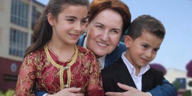 Meral Akşener'den Otizm Günü mesajı