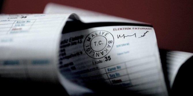 Elektrik ve doğalgaz faturalarında 'korona' dönemi