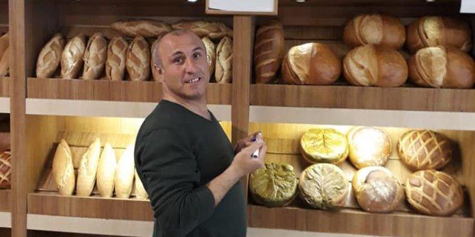 Gaye İnsan Derneği'nden 'askıda ekmek' uygulaması