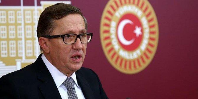 """Lütfü Türkkan: """"Sağlık Bakanlığı raporuna göre korona'dan 59 bin kişi hayatını kaybedecek"""""""