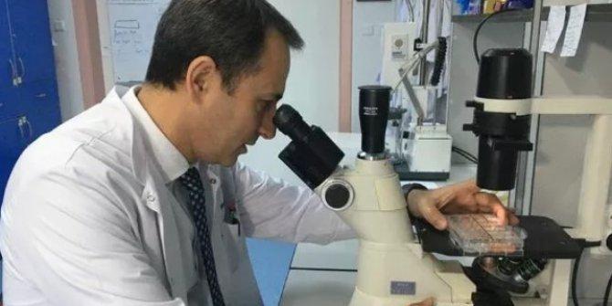 TÜBİTAK'ta görevli Prof. Dr. Kadir Yeşilbağ aşının çıkacağı tarihi verdi