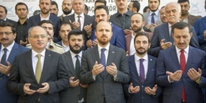 CHP'li belediyelere bağış yasağı yandaş kurumları kapsamıyor
