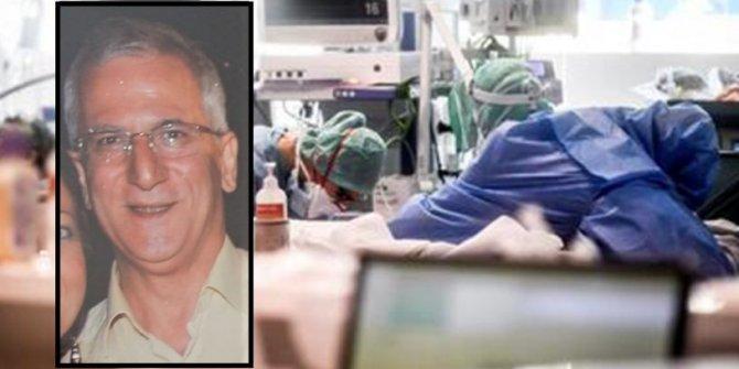 Bir doktor daha korona nedeniyle hayatını kaybetti