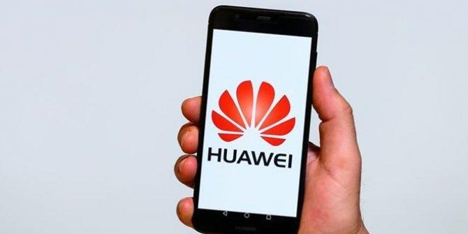 Huawei, yaptırımlara rağmen gelirini katladı