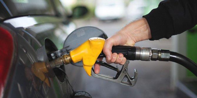Benzine 20 kuruşluk zam