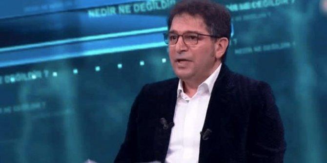 """Prof. Dr. Melih Us'tan flaş açıklama: """"Korona gribin 10 misli öldürüyor"""""""