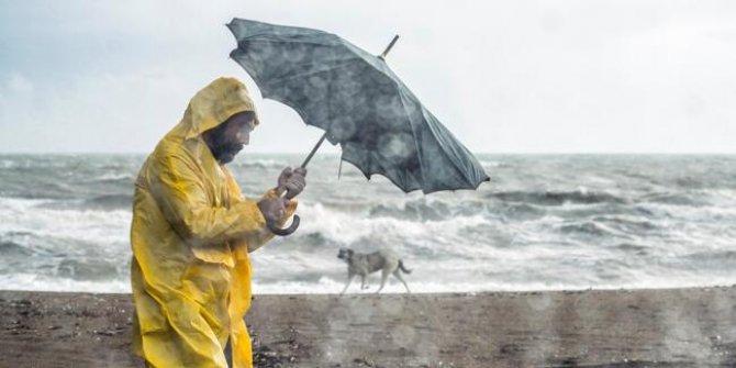 Meteoroloji bölge bölge uyardı: Yağış geliyor