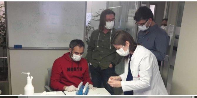 Aşı çalışması yürüten Prof. Dr. Ercüment Ovalı'dan ilk açıklamalar