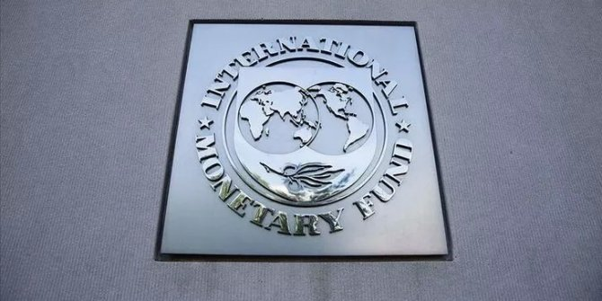 IMF'den korona virüs açıklaması: Benzeri görülmemiş bir ekonomik krize neden oldu